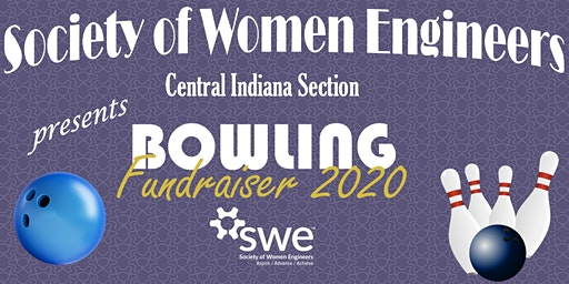 SWE-CI's Annual Bowling Fundraiser