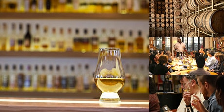 Introduction to Whisk(e)y Tasting tickets