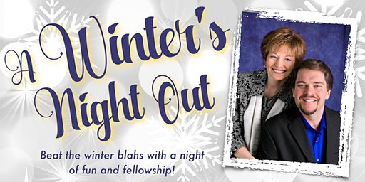 A Winter's Night Out - HARRISONVILLE MO