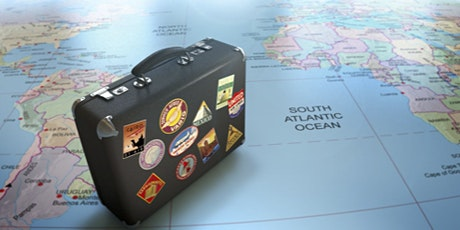 Build an Empire as a Travel Professional tickets