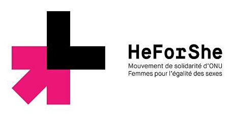 Sport Knows No Gender - HeForShe Student Impact billets