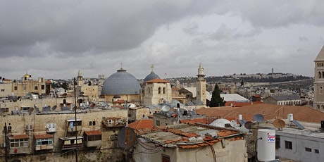 Experiencing Christian Unity in Jerusalem tickets