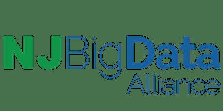 New Jersey Big Data Alliance 7th Annual Symposium tickets