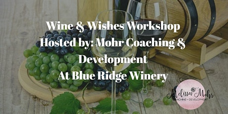 Wine & Wishes Workshop tickets