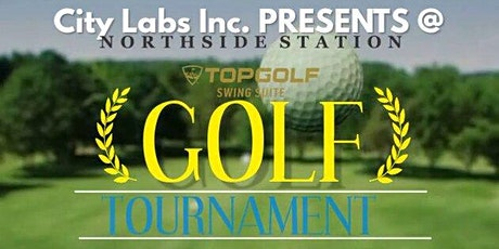 Golf Swing Suite Tournament tickets
