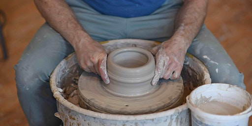 *SOLD OUT* Ceramics 101 (6 week class)