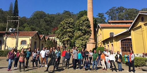 SÃO ROQUE + CACAU SHOW   PASSEIO GASTRONÔMICO E CULTURAL