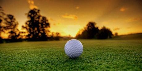 2020 Hope Golfs - Volunteers tickets