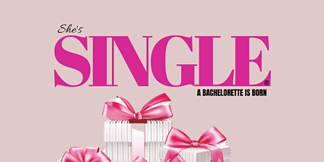 She's SINGLE Media Magazine - Open Call tickets