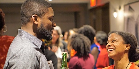 Boston Area Reception for Doctoral Students of Color tickets