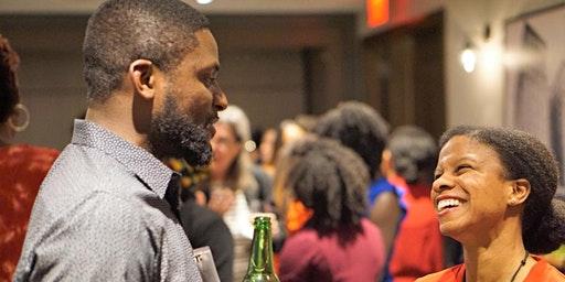 Boston Area Reception for Doctoral Students of Color