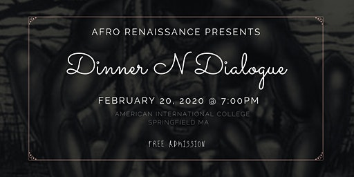 Dinner and Dialogue: Discussing Black Health