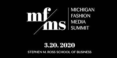 The Michigan Fashion Media Summit 2020