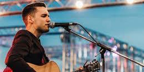 Friday Night Live presents Liam Sturgess tickets