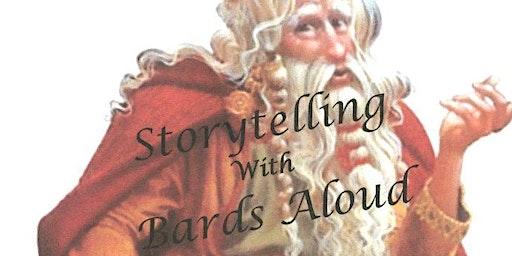 Storytelling & Poetry