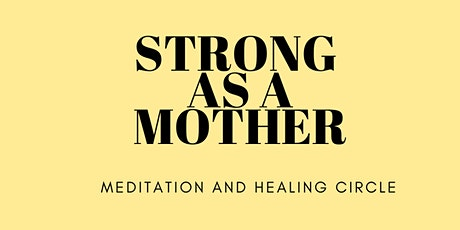 Stong as a Mother vol. 2 tickets