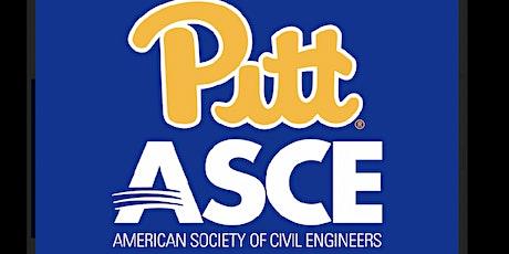 Pitt Civil Engineering Day tickets