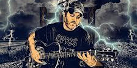 Scott H. Biram at The Justice Pub tickets