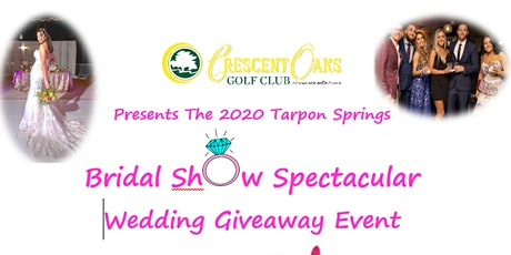 Spectacular Wedding Giveaway Event 2020 tickets