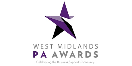 West Midlands PA Awards - Celebrating the nominees tickets
