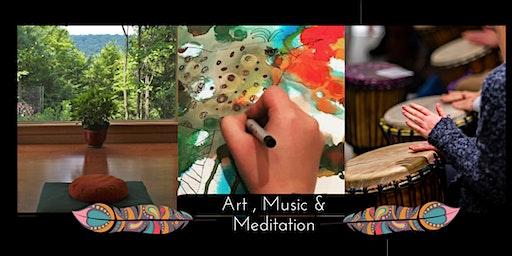 Intro to Creative Pathways