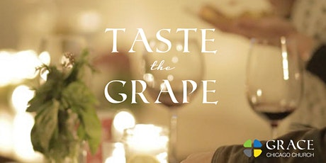 Taste the Grape XVIII tickets