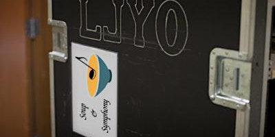 2020 LJYO SOUP AND SYMPHONY FUNDRAISER