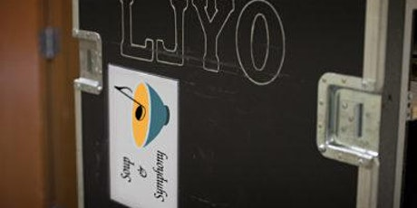 2020 LJYO SOUP AND SYMPHONY FUNDRAISER tickets