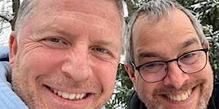 DRUMMONDVILLE - Parlons équilibre avec Marc Gervais et Michel Courtemanche 25$