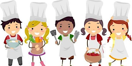 Happy and Healthy Habits for Kids –  A Cooking Workshop tickets