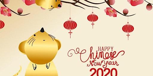 Chinese New Year at Citrus Dental & Kids