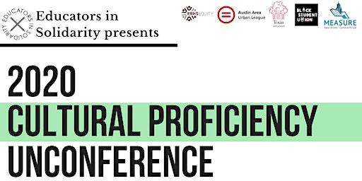 ATX Spring Cultural Proficiency UnConference
