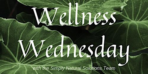 Wellness Wednesday:  Emotional Healing