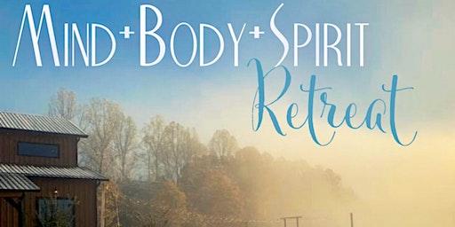 Mind, Body, Spirit Retreat 2020
