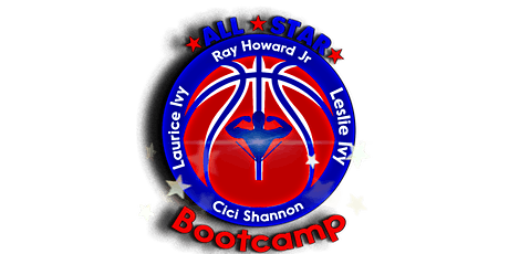 All Star ⭐ Bootcamp tickets