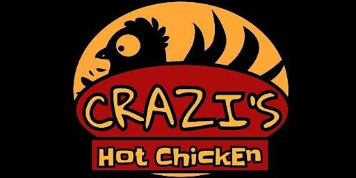 Crazi's Hot Chicken @ Freak n' Brewery
