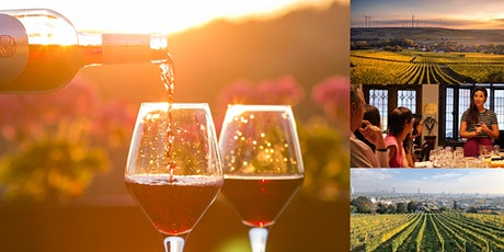 Tasting the Wines of Germany & Austria tickets