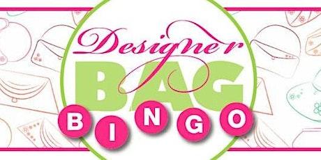 Designer Bag Bingo (14U SoMD Senators Baseball) tickets