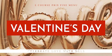 Romantic Valentine's Day |  Dels tickets