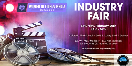 WIFMCO 2020 Industry Fair tickets