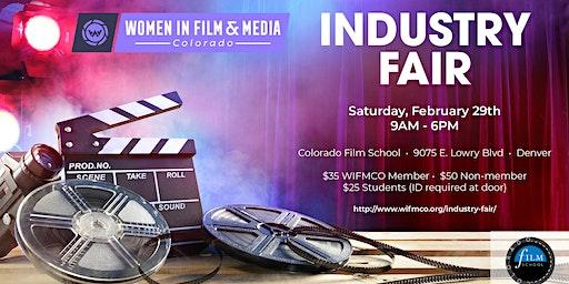 WIFMCO 2020 Industry Fair