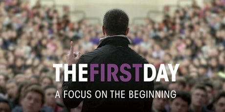 The First Day - An evening of Resilience and Hope - South End tickets
