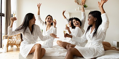 Sipp'IN' Spa tickets
