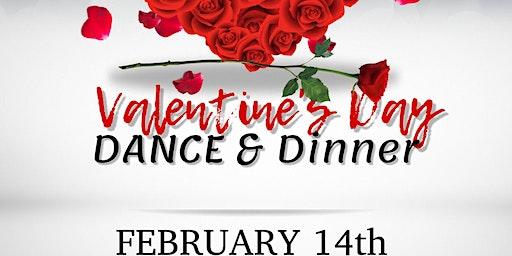 Valentine's Day Dance & Dinner
