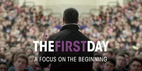 The First Day - An evening of Resilience and Hope - North End tickets
