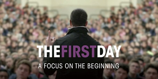 The First Day - An evening of Resilience and Hope - North End