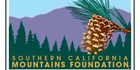 Volunteer Forest Conservation, Children's Forest, Running Springs tickets