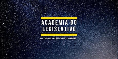 Seminário de Inovações Legislativas 2020 ingressos