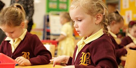 Branwood Preparatory School - KG2 EYFS Taster tickets