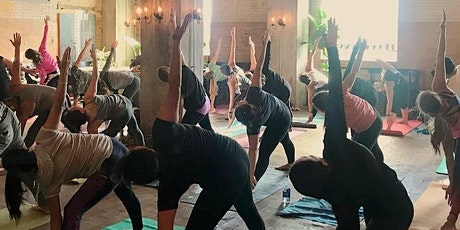 Taproom Takeover -- Yoga + Beer @ Whiner Beer Co. tickets